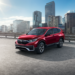 The Honda SUV Lineup Allows You To Fit the Whole Family
